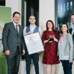 Genuss Award - Gewinner Kategorie Feinkost
