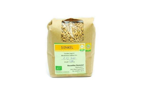 Dinkel   Online Shop Tasty Retro