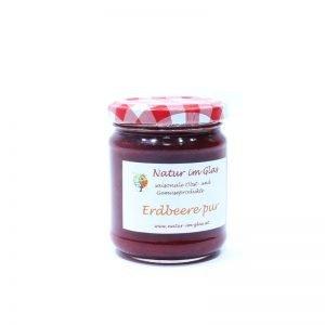 Erdbeere Marmelade Wien kaufen im Tasty Retro