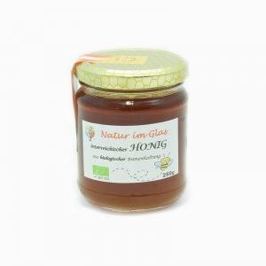 Österreichischer Honig Floridsdorfer Imkerei Kubista | Tasty Retro Honig online kaufen