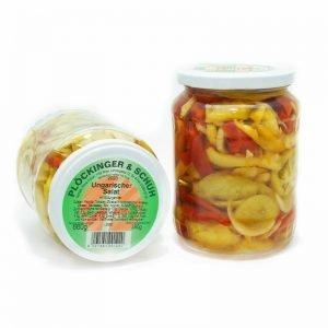 Ungarischer Salat Plöckinger & Schuh | Tasty Retro Online Shop Salate kaufen