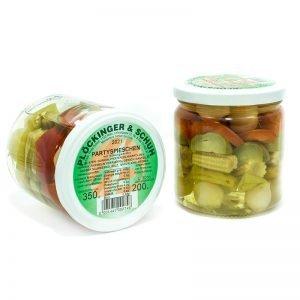 Partyspies Plöckinger & Schuh | Tasty Retro Online Shop Salate kaufen