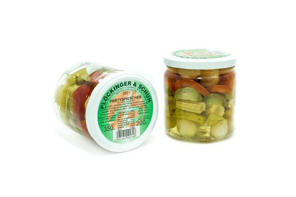 Partyspies Plöckinger & Schuh   Tasty Retro Online Shop Salate kaufen