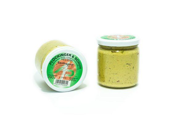 Senf Ragout Plöckinger & Schuh   Tasty Retro Online Shop Salate kaufen