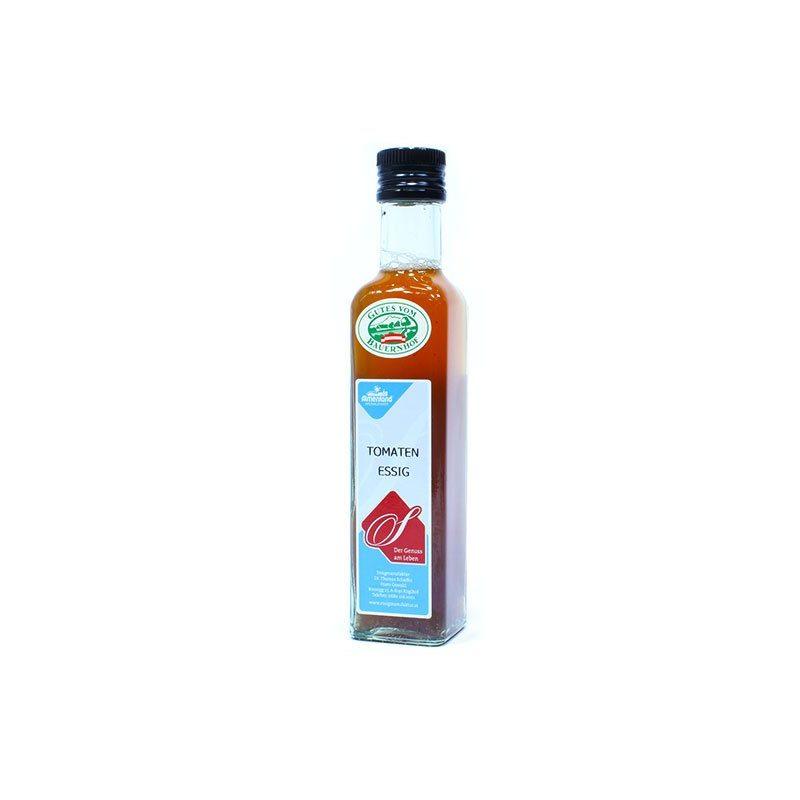 Tomaten Essig kaufen | Oswald & Schaffer im Tasty Retro
